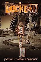 Locke & Key Volume 5: Clockworks