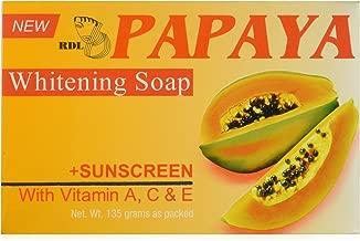 Best rdl kojic whitening soap Reviews