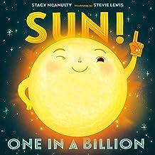 Sun! One in a Billion: Our Universe, Book 2