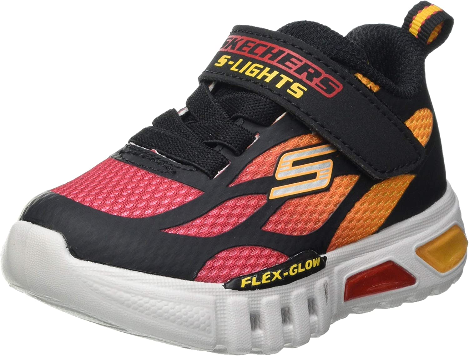 Free Shipping New Skechers Boys' Trainers Same day shipping Low-Top