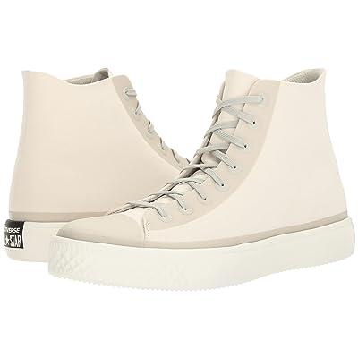 Converse Chuck Taylor All Star Modern Hi (Parchment) Shoes