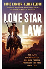 Lone Star Law Kindle Edition
