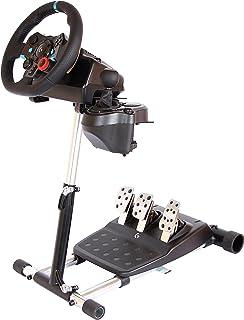 Logitech 罗技轮支架 Pro 适用于 G25/G27/g27s (仅支架 - 方向盘和踏板)