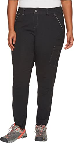 Plus Size Krush Pants