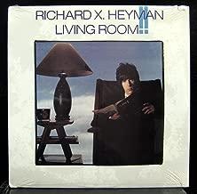 richard a heyman