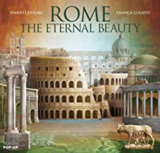 Rome: The Eternal Beauty : Pop-Up