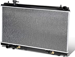 DPI 2576 OE Style Aluminum Core High Flow Radiator For 03-06 350Z AT/MT