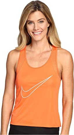 Dry Run Fast Running Tank Top