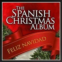 The Spanish Christmas Album (Feliz Navidad)