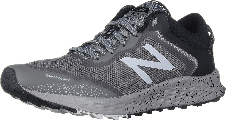 New Balance Men's Fresh Foam Running Under blast sales Arishi Shoe Trail V1 Selling