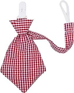 Amazon.es: corbata para chupetes