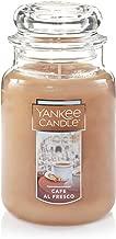 Yankee Candle Large Jar Candle Café Al Fresco