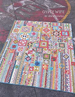 Best gypsy wife quilt pattern Reviews