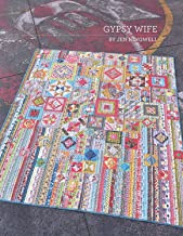 the gypsy wife quilt pattern