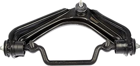 Dorman 520-287 Front Left Upper Suspension Control Arm and Ball Joint Assembly for Select Ford / Lincoln / Mercury Models