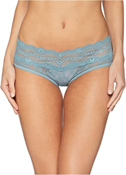 Lace Kiss Hipster