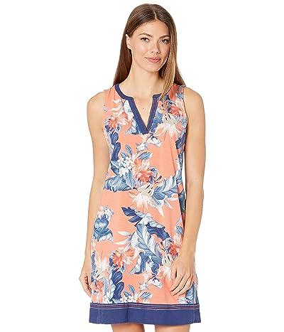 Tommy Bahama Tropulence Sleeveless Shift Dress Women