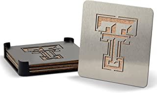 texas tech coasters