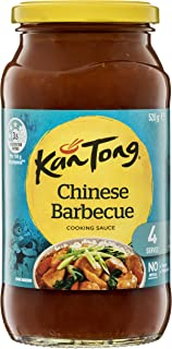 Kan Tong Cooking Sauce Chinese Barbeque, 520 g