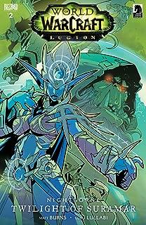 World of Warcraft: Legion #2