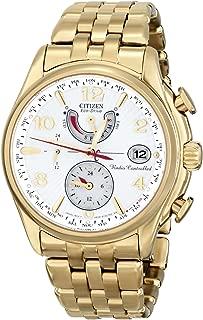 Citizen Eco-Drive Women's FC0002-53A World Time A-T Watch