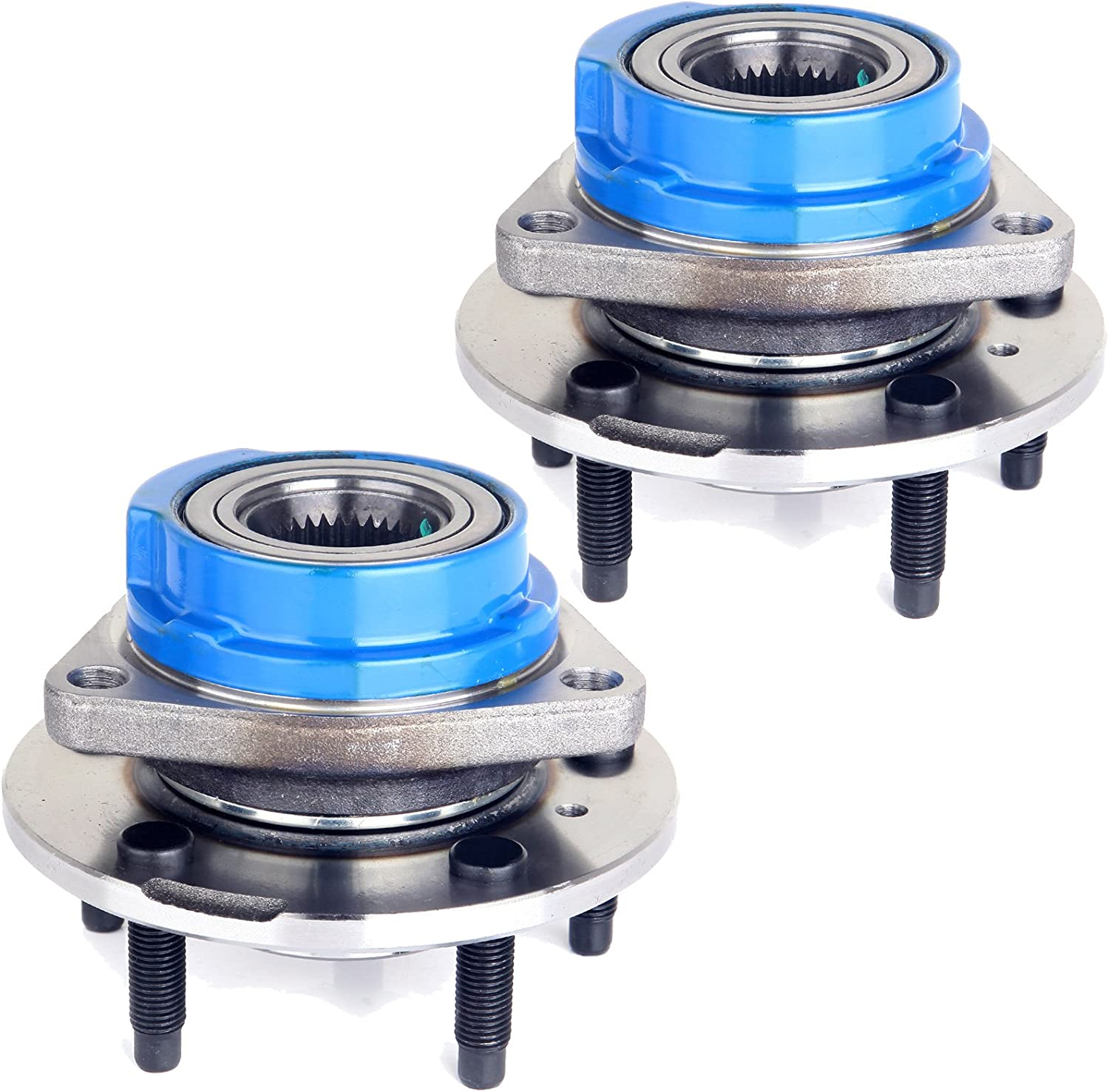 AUTOMUTO 513203 Wheel Quality inspection Hub Bearing Ranking TOP13 FIT Centur Buick for 2003-2005