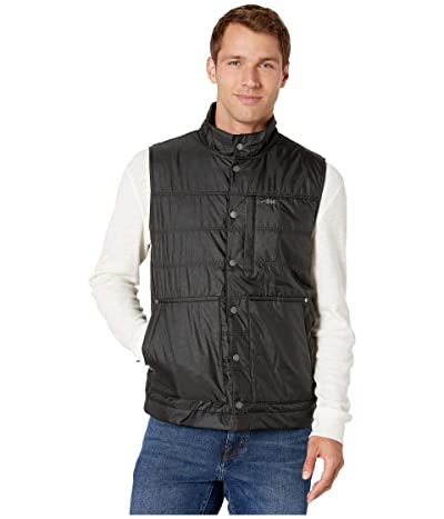 Mountain Khakis Triple Direct Vest (Black) Men