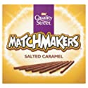 Nestlé Quality Street Salted Caramel Matchmakers Chocolates, 120g