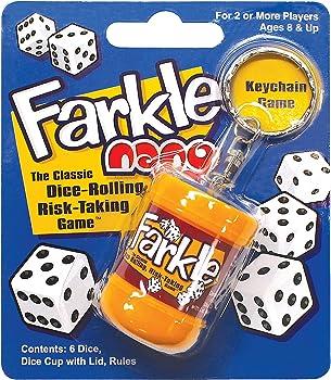PlayMonster Farkle Nano