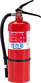 Best first alert 5 lb fire extinguisher Reviews