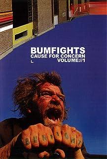 Bum Fights/bum Vol 1 (Dvd)