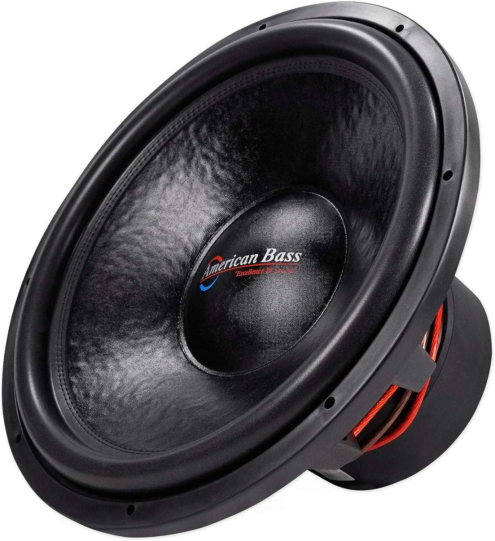 Amazon.com American Bass HD211D21 HD 211
