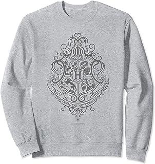 Harry Potter Draco Dormiens Crest Sweatshirt