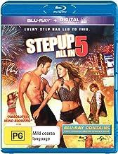 Step Up 5: All In [Edizione: Australia] [Italia] [Blu-ray]