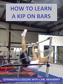 gymnastics parallel bars moves