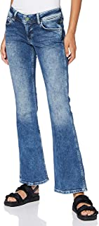 Pepe Jeans Dames Flared jeans NEW PIMLICO