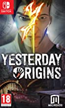 Yesterday Origin Nintendo Switch by Microids
