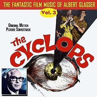The Fantastic Film Music of Albert Glasser, Vol. 3