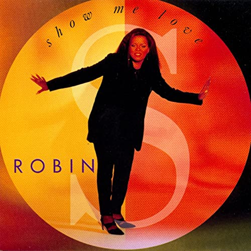 I Want To Thank You By Robin S On Amazon Music Amazon Com