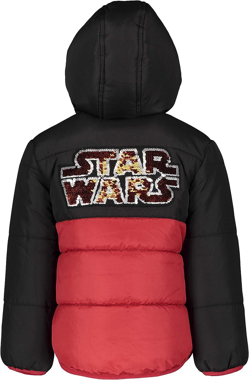 Dreamwave Star Wars Boys Puffer Jacket