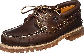 Timberland Men's Icon Three-Eye Classic Shoe
