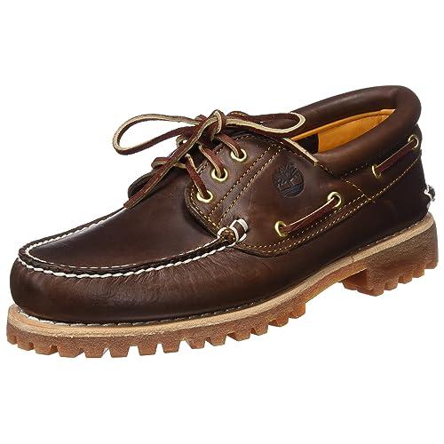 buy online c3a0a 61e69 Herren Schuhe Timberland 43: Amazon.de