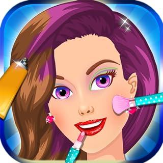 Make Up Spa Salon - Makeup Makeover Games for Girls