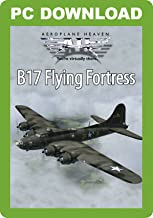 Aeroplane Heaven B-17-Flying Fortress [Download]
