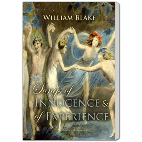 Songs of Innocence and of Experience by William Blake eBook App