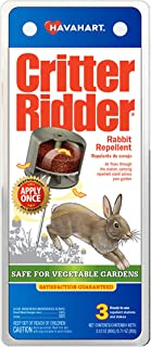 Havahart Critter Ridder Rabbit Repellent CR5600