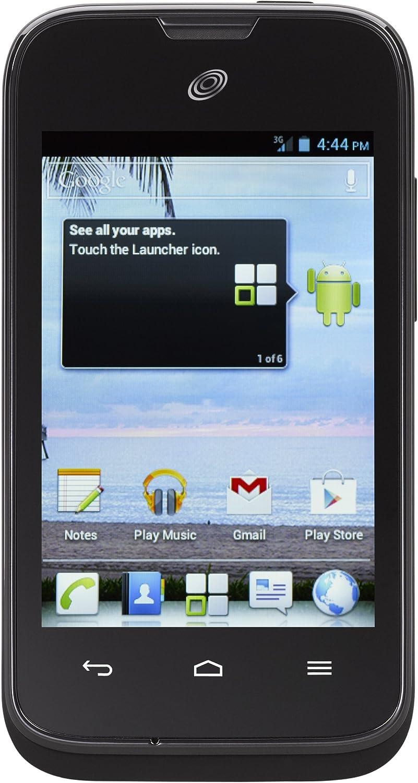 Huawei Inspira SIM 5 Android Prepaid Phone (Net10)