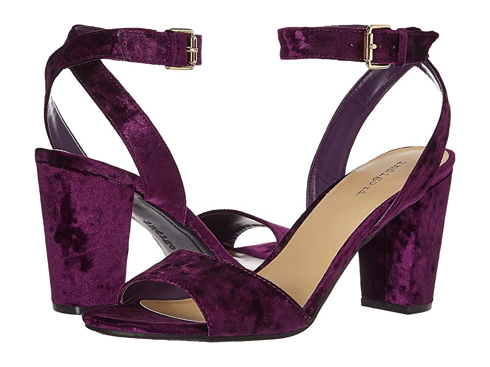 Indigo Rd. Bellen (Purple) Women