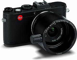 Leica 42331 X1/X2 Digiscoping Adapter for Leica Camera (Black)