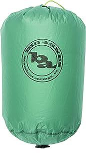 Big Agnes Pumphouse Platinum - Ultralight Sleeping Pad Pump, Camp Pillow, and Dry Bag